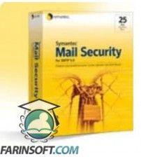 نرم افزار Symantec Mail Security Domino v8.0.8 برنامه ایمن سازی فایل ها ، ایمیل ها و دیتابیس های Lotus Domino