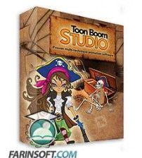 نرم افزار انیمیشن سازی دو بعدی Toon Boom Studio v6.0.1