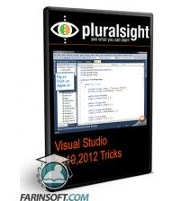 آموزش PluralSight Visual Studio 2010,2012 Tricks