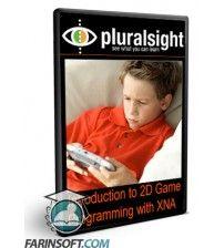 آموزش PluralSight Introduction to 2D Game Programming with XNA