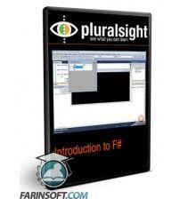 آموزش PluralSight PluralSight Introduction to F#
