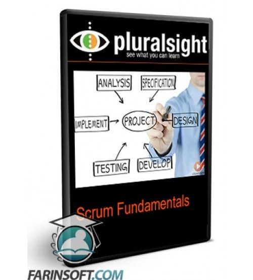آموزش PluralSight Scrum Fundamentals