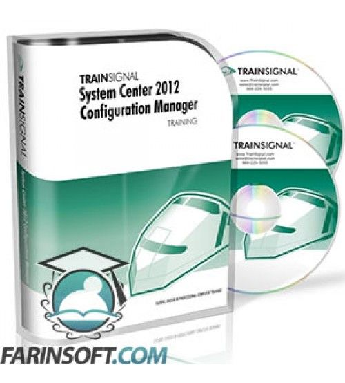 آموزش  System Center 2012 Configuration Manager Training