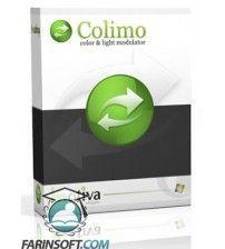 نرم افزار Motiva Colimo v1.4 برنامه تغییر در نور ، بافت ، ماتریال و رنگ صحنه های رندر شده با نرم افزارهای 3Ds Max  ، Maya  ،Softimage  و  Modo