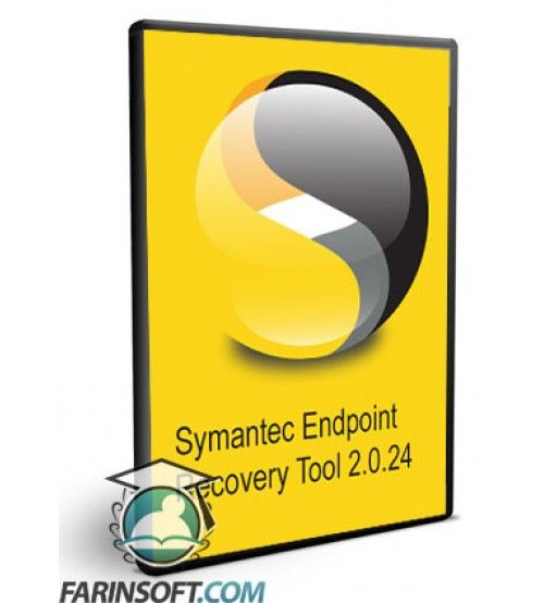 مبارزه با ویروس ها و دیگر برنامه های مخرب بدون نیاز به وارد شدن در ویندوز به کمک برنامه Symantec Endpoint Recovery Tool 2.0.24