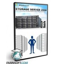 دانلود برپایی و مدیریت یک NAS به کمک سیستم عاملWindows Storage Server 2008 R2 Essentials