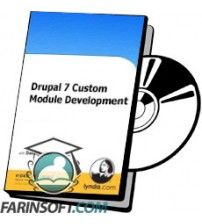 آموزش Lynda Drupal 7 Custom Module Development
