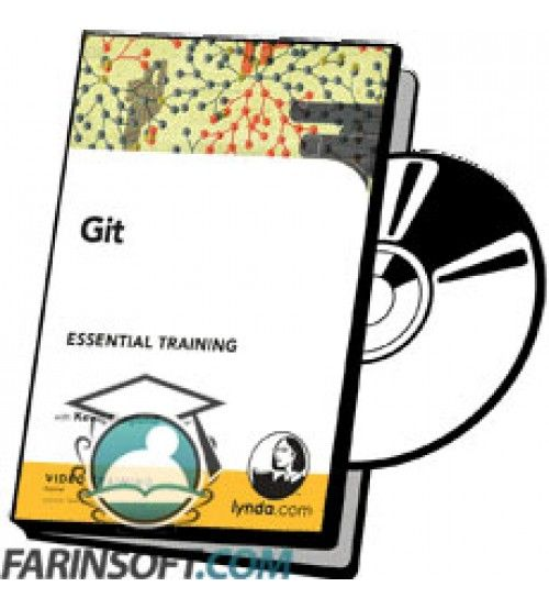 آموزش Lynda Git Essential Training