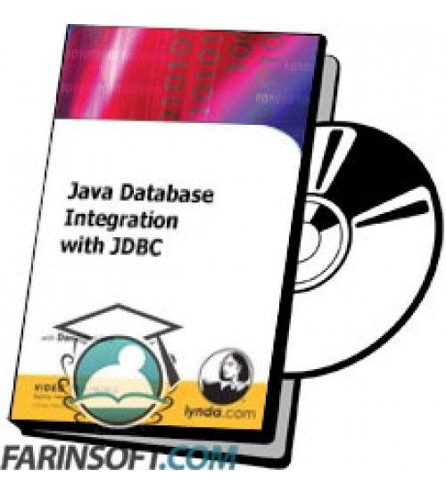 آموزش Lynda Java Database Integration with JDBC