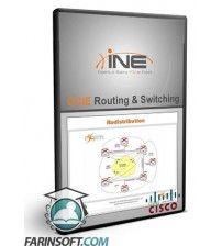 دانلود آموزش INE CCIE Routing & Switching