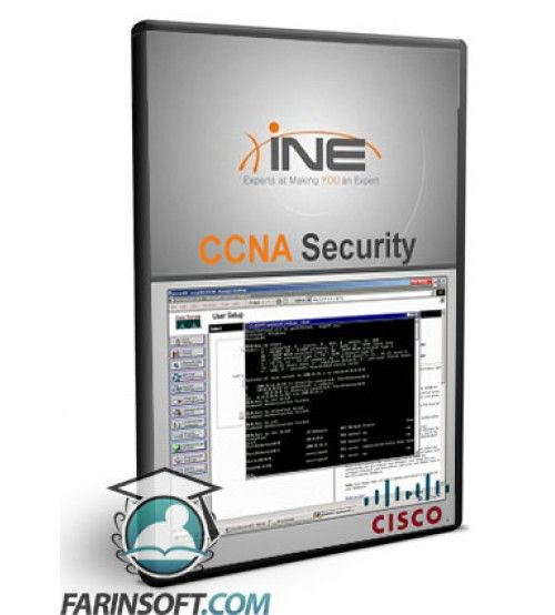 آموزش INE – CCNA Security