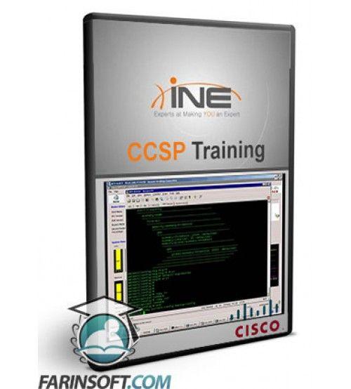 آموزش INE CCSP Training