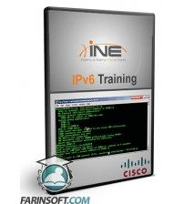آموزش INE INE - IPv6 Training