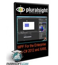 دانلود آموزش PluralSight WPF For the Enterprise with C# 2012 and XAML
