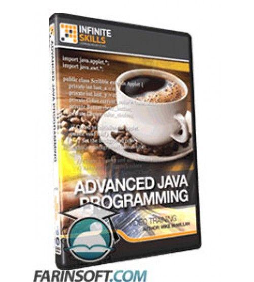 آموزش InfiniteSkills Advanced Java Programming