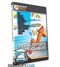 آموزش InfiniteSkills Crystal Reports 2008 Advanced