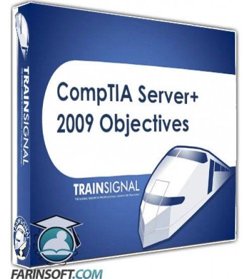 آموزش  CompTIA Server+ 2009 Objectives