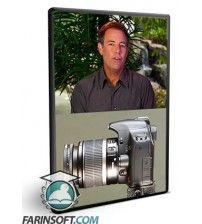 دانلود آموزش BlueCrane Digital Introduction to the Canon T1i 500D