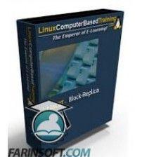 آموزش LinuxCBT Block-Replica Edition