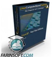 آموزش LinuxCBT LinuxCBT Key-Files Security Edition