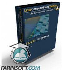 آموزش LinuxCBT Virtual Box Training