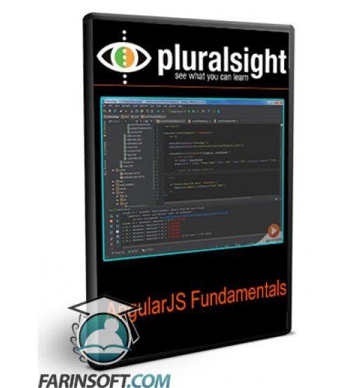 آموزش PluralSight AngularJS Fundamentals
