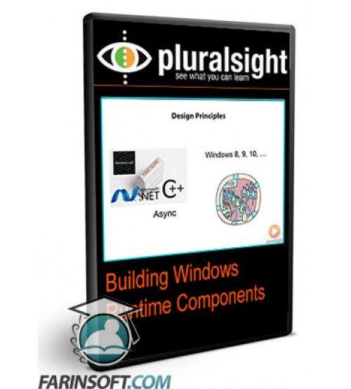 آموزش PluralSight Building Windows Runtime Components
