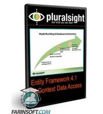 آموزش PluralSight Entity Framework 4.1 DbContext Data Access