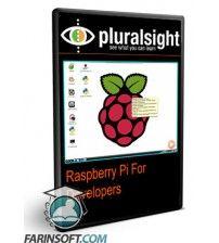 آموزش PluralSight Raspberry Pi For Developers