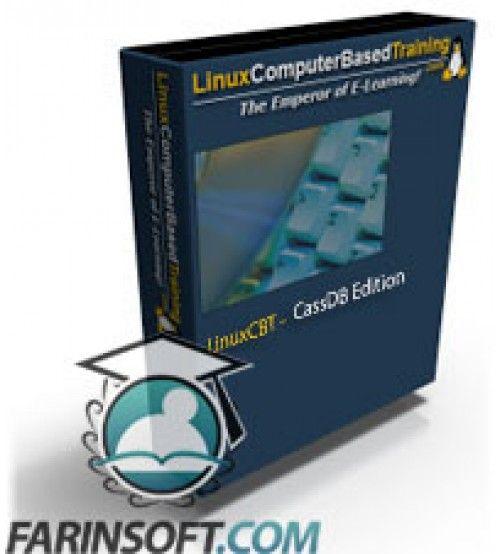 آموزش LinuxCBT Cassandra DB Edition