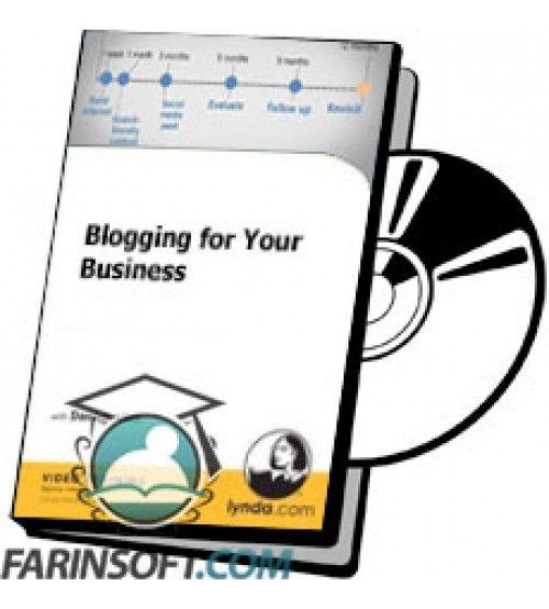 آموزش Lynda Blogging for Your Business
