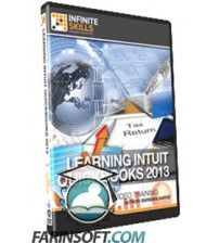 آموزش InfiniteSkills Learning QuickBooks 2013