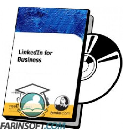 آموزش Lynda LinkedIn for Business