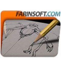 آموزش Digital Tutors Introduction to SketchBook Pro 6