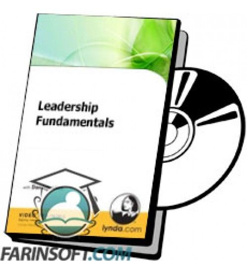 آموزش Lynda Leadership Fundamentals