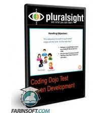دانلود آموزش PluralSight Coding Dojo Test Driven Development