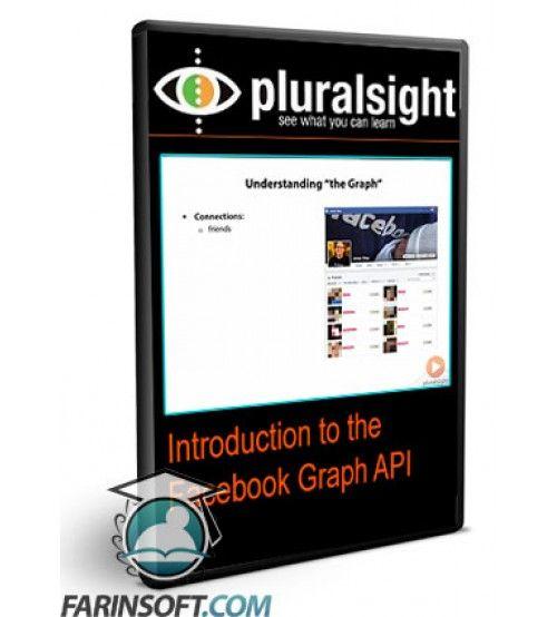 آموزش PluralSight Introduction to the Facebook Graph API