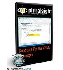 آموزش PluralSight Knockout For the XAML Developer