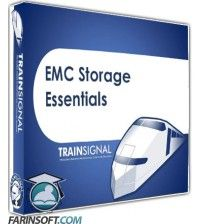 آموزش  EMC Storage Essentials