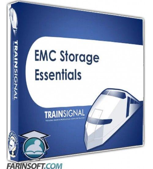 آموزش  EMC Storage Essentials