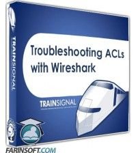 آموزش  Troubleshooting ACLs with Wireshark