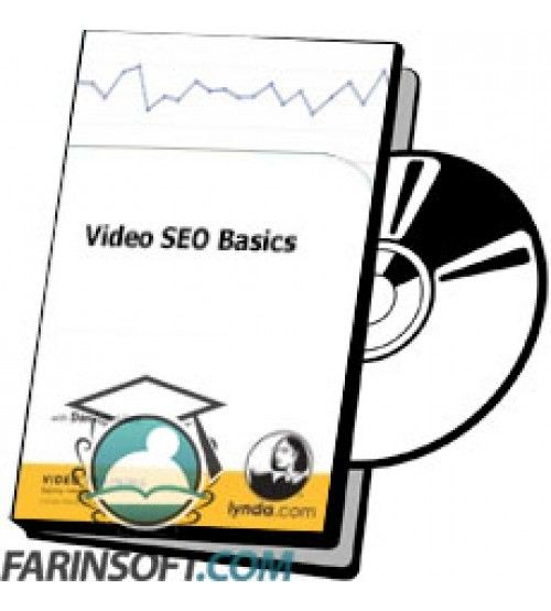 آموزش Lynda Video SEO Basics