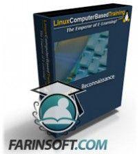 آموزش LinuxCBT Reconnaissance Edition (Reconnaissance and Network Mapping  )