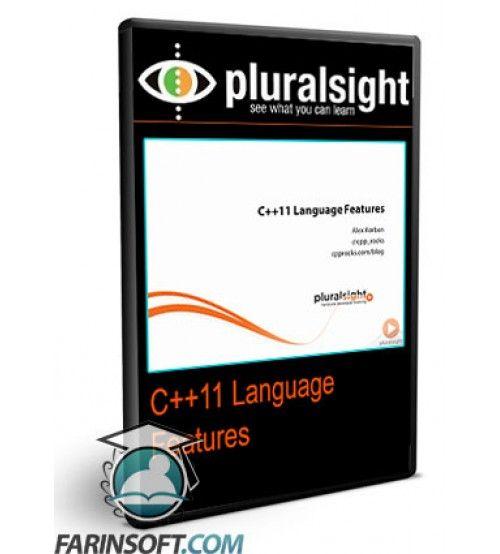 آموزش PluralSight C++11 Language Features