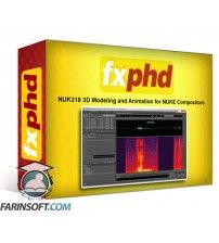 آموزش FXphd Practical Audio Techniques Audition
