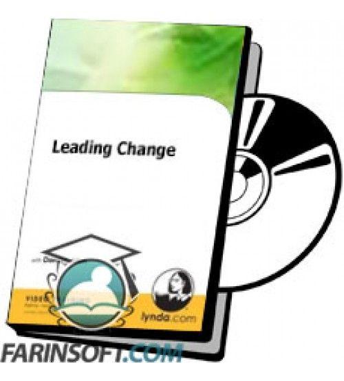 آموزش Lynda Leading Change