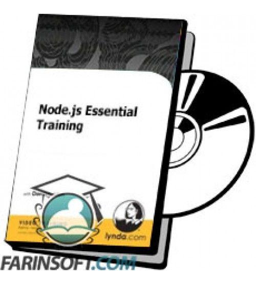 آموزش Lynda Node.js Essential Training