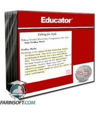 آموزش Educator English Composition