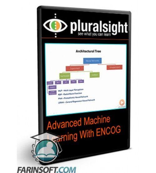 آموزش PluralSight Advanced Machine Learning With ENCOG Part 1-2