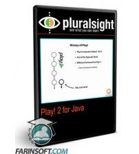 دانلود آموزش PluralSight Play! 2 for Java
